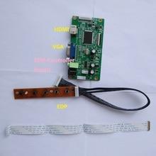 for N156BGE-E31 monitor LCD EDP 1366X768 SCREEN display KIT VGA DRIVER 30Pin Controller 15.6 board DIY for n156bge e31 monitor lcd edp 1366x768 screen display kit vga driver 30pin controller 15 6 board diy