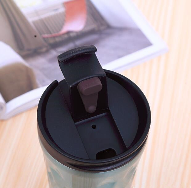 HTB1OQeyrnXYBeNkHFrdq6AiuVXaS 500ml Double Stainless Steel Car Coffee Mug Thermos Cup Travel Tea Mug Thermal Water Bottle Thermocup Tumbler Insulated Bottle