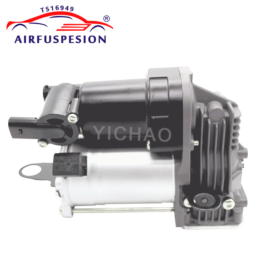 US $135 95 16% OFF Air Suspension Compressor Air Pump for Mercedes W221  W216 CL S Class 2213201604 2213200304 2213200704 2213200904 2213201704-in