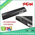 Bateria de substituição Laptop para HP Compaq Pavilion DV6000 DV2000 Presario V3000 HSTNN-W34 HSTNN-W20C HSTNN-DB42 436281 - 241