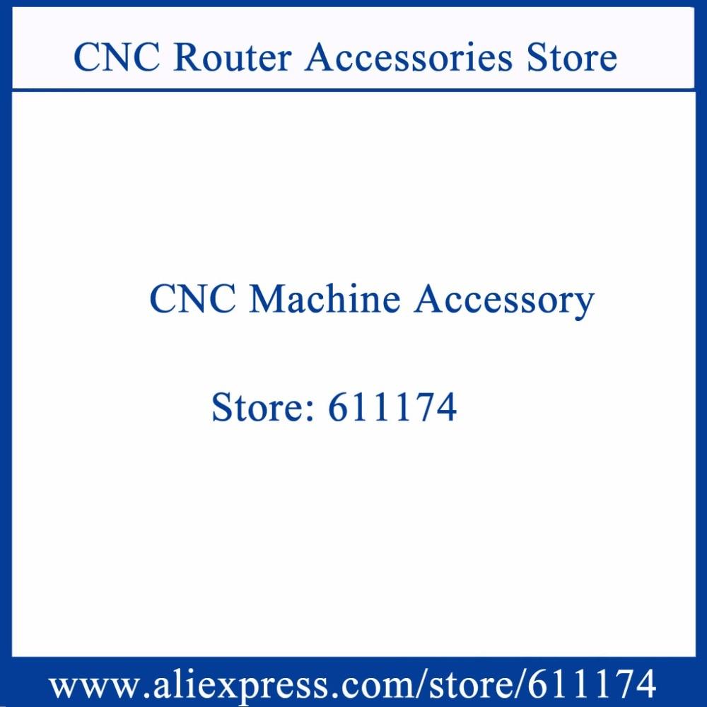 CNC Machine Accessory