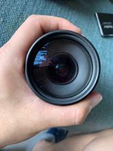 Б/у зум объектив Canon EF 75 300 мм f/4 5.6 III для зеркальных камер Canon