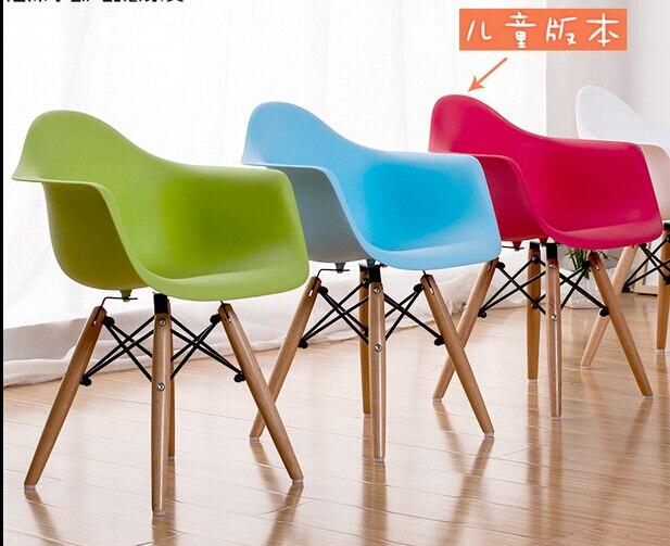MAV Furniture Modern design Kid/Children Arm chair 2pcs/Lot Free & MAV Furniture Modern design Kid/Children Arm chair 2pcs/Lot Free shipping by China Post Air Parcel-in Children Chairs from Furniture on ...