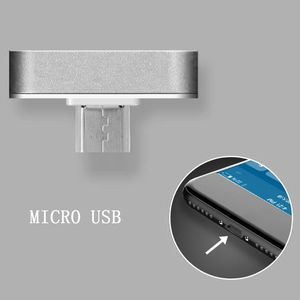 Image 2 - Universal Micro USB Air Conditioner/TV/DVD/STB IR Remote Control For Samsung Xiaomi Huawei Android Cell Phone Tablet