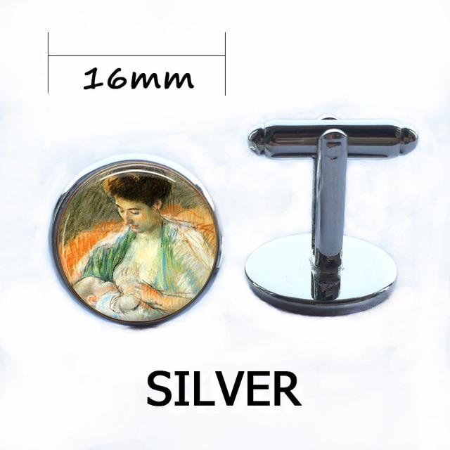 cufflink 16mm