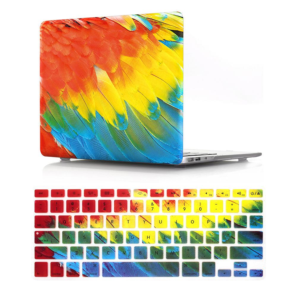HD Pattern Hard Case for MacBook 51