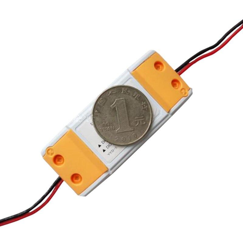 Delayed pull-in circuit board, automotive switch delay starter, delayed start-up module 6V 12V 24V team up starter sb