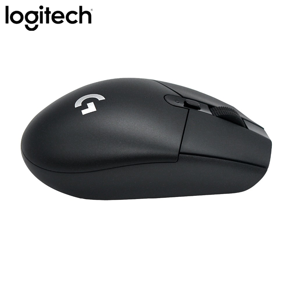 Image 3 - Original Logitech G304 Gaming Mouse 2.4G Wireless  HERO Engine  