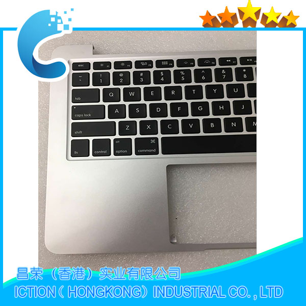 Original A1502 Topcase For MacBook Retina Pro 13.3