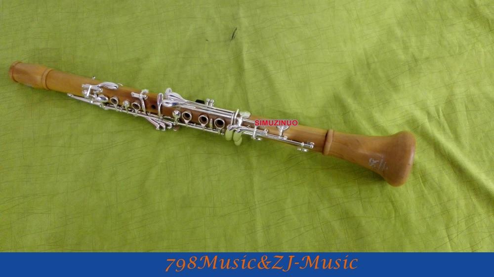 PRO 17 Keys-HUANGYANG wood wooden Bb Clarinet bask vinson pro v2