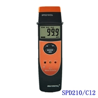 Professinal CL2 Chlorine Tester 0~100PPM LCD Chlorine Detector 0.1PPM Precise Sound Light Alarm CL2 Gas Analyzer With Backlight