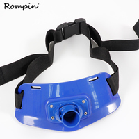 Rompin Ocean Boat Stand Fishing Rods Holder Big Game Fighting Belt Fishing Tackle Saltwater
