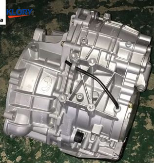 1700000XJ26XA Automatic Transmission FOR GREAT WALL Florid Voleex C30 CVT