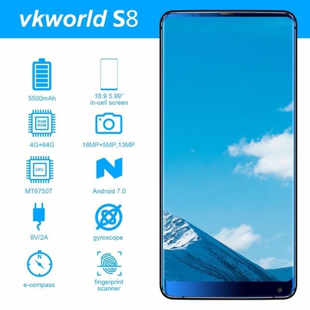 8d3148977de Vkworld S8 5.99