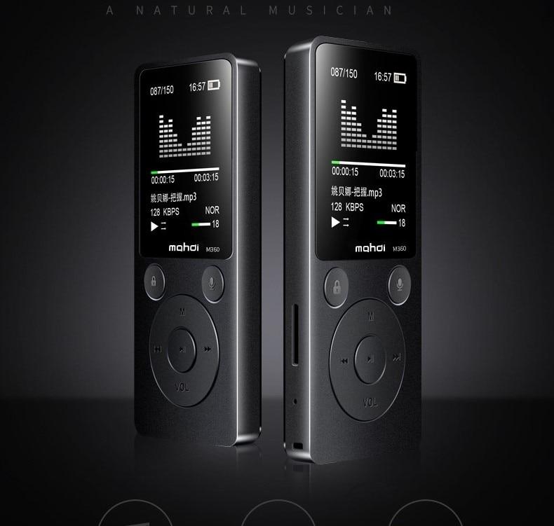 8G Alarme Do Rádio Relógio FM E-Book