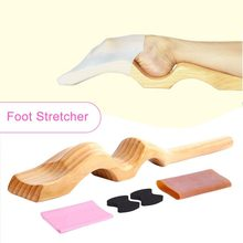 Foot Stretcher Professional Ballet Tutu Tool Wod Arch Classical Ballet Foot Stretch for Dancer Device Instep Ballet Accessories(China)
