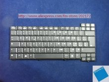 Used Look Like New Black Laptop Notebook Keyboard 241428-061 229660-062 For Compaq Evo N600C N610C series (Italy)