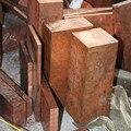 1 шт. медный ряд CA022 40 мм * 40 мм * 100 мм медная палка бесплатная доставка продажа по потери T2 медный стержень медная заготовка TMY