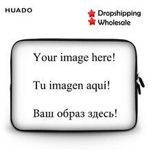 Customized DIY Laptop Sleeve Notebook Case For 12 13.3 14