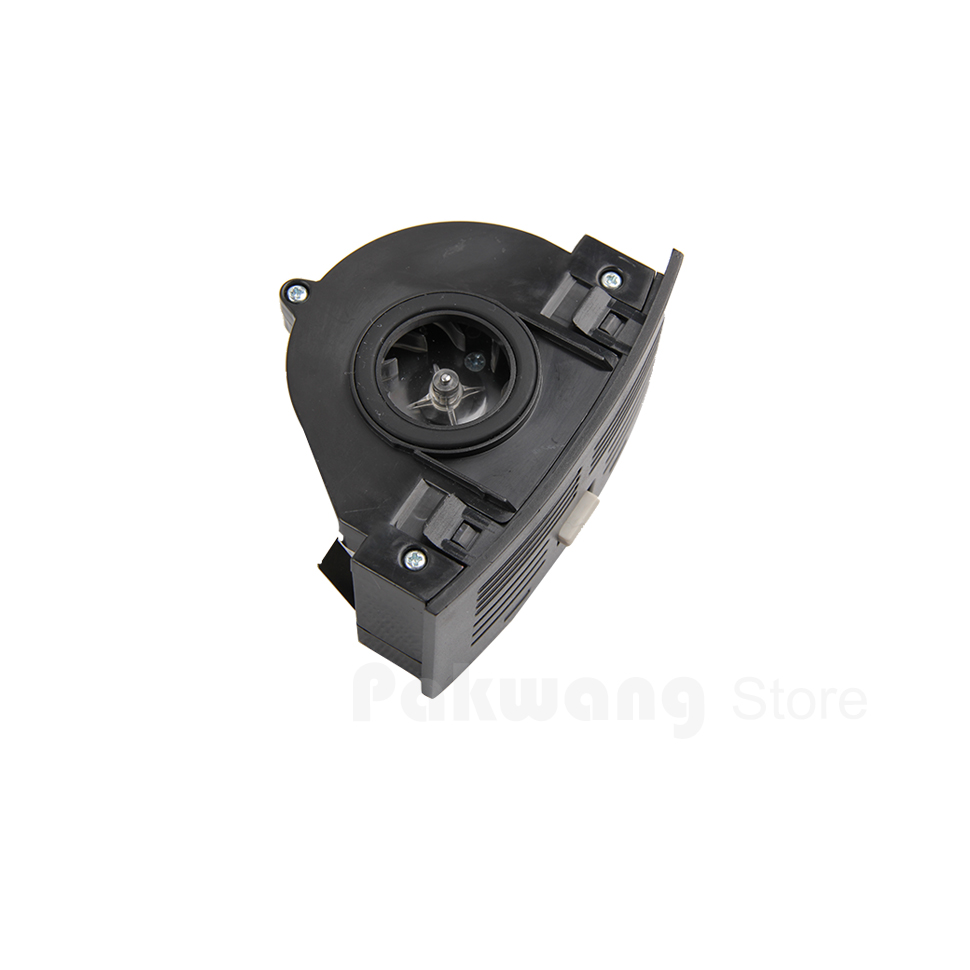 1 pc Dustbin Fan (Black) for robot vacuum cleaner A320 Seebest C565, original Replacement Parts for automatic vacuum cleaner 1 pc middle main brush motor for robot vacuum cleaner a320 seebest c565 original replacement parts for automatic vacuum cleaner