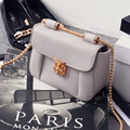 hot! party bags cheap 2017 NEW women pu leather flap bag fashion Retro chain handbags high quality small crossbody shoulder bags