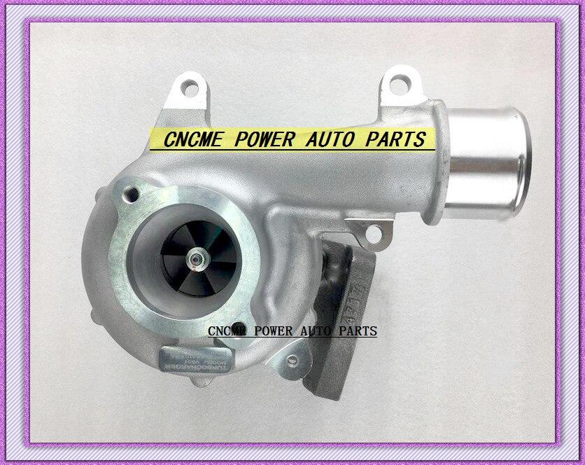 TURBO VB31 17201-0L071 17201-OL071 17201-0L070 17201-OL070 For TOYOTA D-4D Hilux Oraz DYNA 2006- Vigo D-4D 2KD-FTV 2.5L Turbocharger (1)
