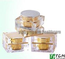 4th generation wholesale original~~ Baschi whitening cream day cream+night cream+anti allergy relieving