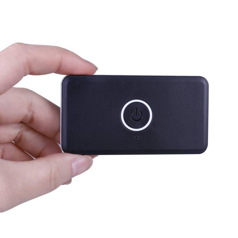 Ehrlich 2 In 1 Wireless Bluetooth Sender Empfänger Tv Auto Universal Musik Adapter Mit Usb Ladekabel 3,5mm Audio Kabel Exzellente QualitäT Unterhaltungselektronik Tragbares Audio & Video