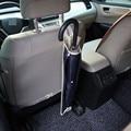 Saco de Transporte AUTO-car styling Criativo Umbrella Capa Case Acessórios Interiores do carro organizador Estiva Tidying saco vans SE 20