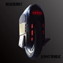 Newest Gotway Msuper X 19inch Electric font b unicycle b font self balancing scooter one wheel