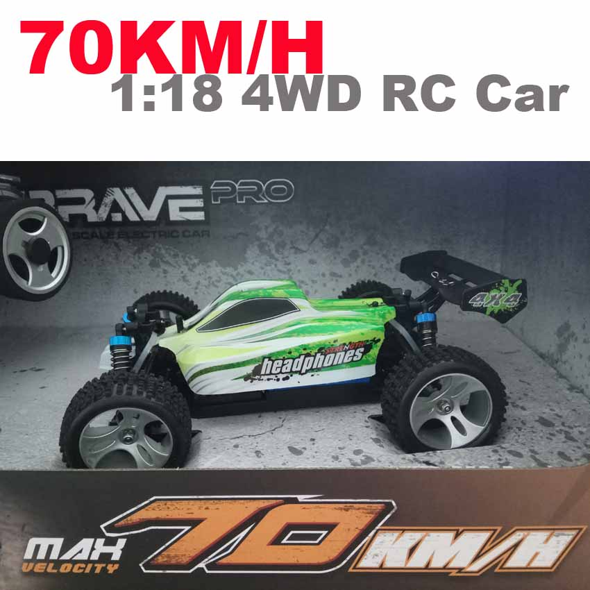 1:18 A959 A979 upgrade version A959-A A979-A A959-B A979-B 2.4G RC car 4WD Radio Control Truck RC Buggy High speed off-road