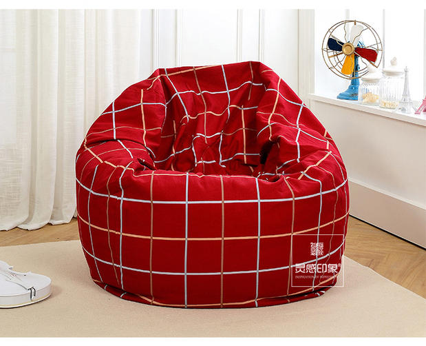 Beanbag Sofa Set Living Room Furniture Bean Bag Chair Garden Camping Beanbags cover Lazy Sofa Anywhere Portable Sitting Cushion levmoon beanbag sofa chair yellow people seat zac comfort bean bag bed cover without filler cotton indoor beanbag lounge chair