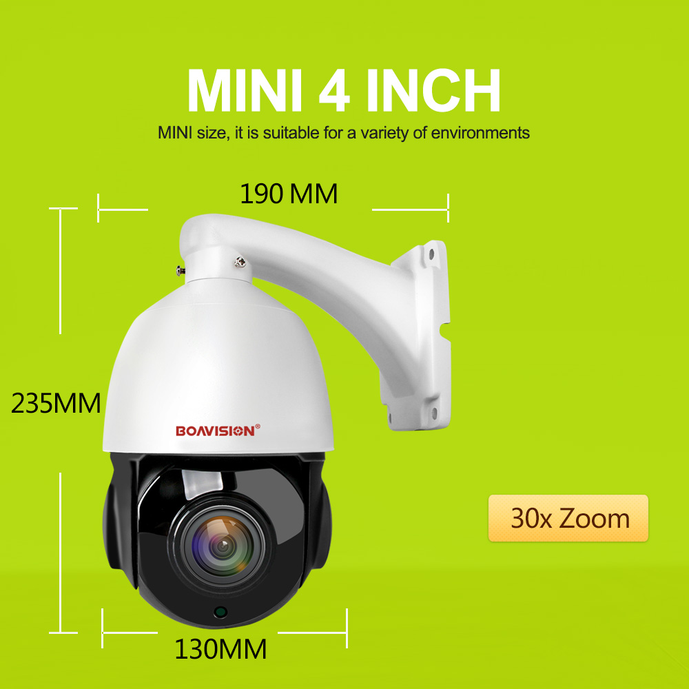 07 mini ptz camera
