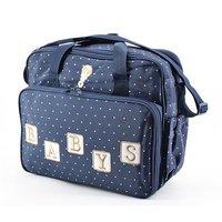 Grote Capaciteit Milieuvriendelijk Mummy Bag Multifunctionele Schoudertas met Riem Handtas voor Zwangere Vrouwen Tas Baby Care
