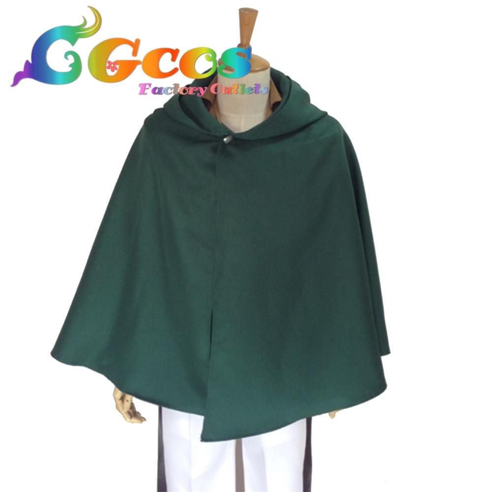 CGCOS Անվճար առաքում Cosplay զգեստների - Կարնավալային հագուստները - Լուսանկար 1