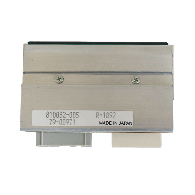 New Original P310i Impressora Da Cabeça De Impressão Para Zebra P310i P420i P520i 305 dpi do cabeçote de impressão