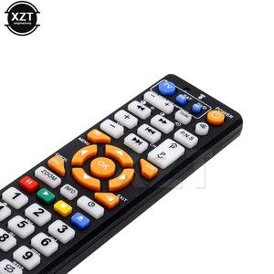 Image 4 - Universal Smart L336 Ir Afstandsbediening Met Leerfunctie Kopie Voor Tv Cbl Dvd Sat Stb Dvb Hifi Tv Box vcr STR T