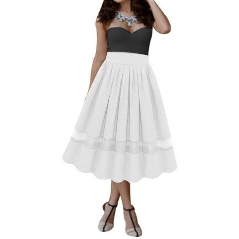 Γυναικεία μακριά φούστα κλος – Reparo 4ec27d50e2e