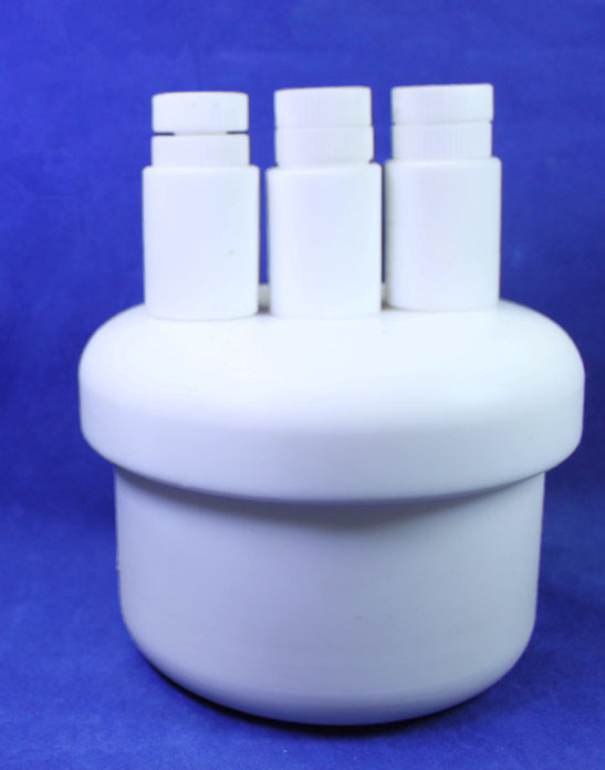 все цены на White PTFE Flask,Teflon Flask,Three necks,PTFE Reactor,Teflon Reactor