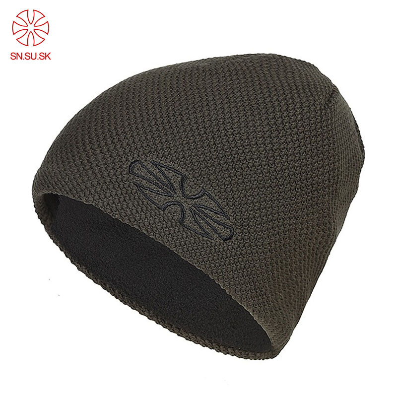 Fashion Skiing Hat Warm Winter Knitted Beanie Hats For Men Women Caps Skullies And Beanies Cap Snow Casual Bonnet Hat Ski Cap