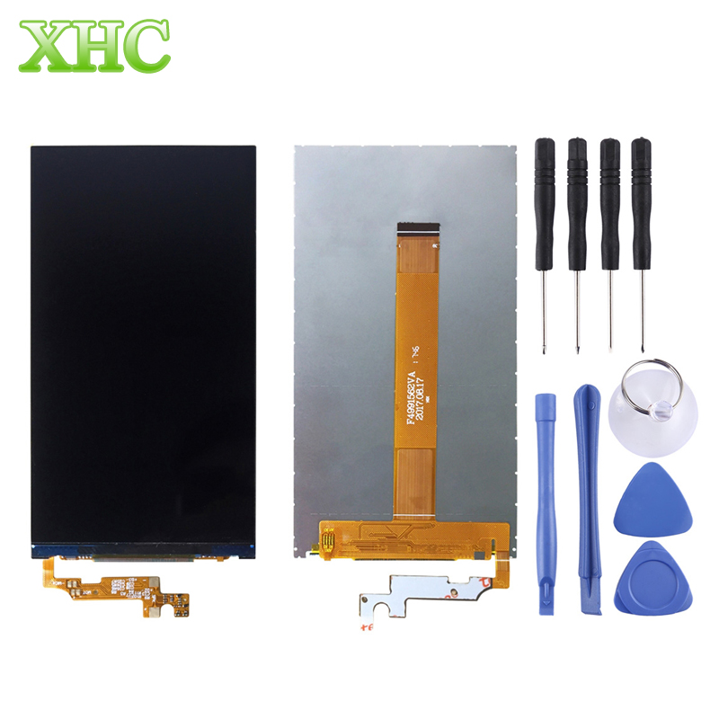 LEAGOO Phone Replacement LCD Screen Display for LEAGOO KIICAA POWER Spare Parts