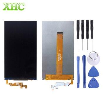 LEAGOO telefon wymiana wyświetlacz LCD wyświetlacz dla LEAGOO KIICAA zasilania części zamienne