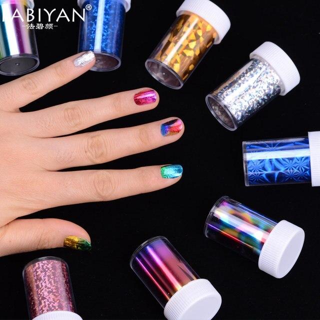 Online Shop 10pcslot Design 100cm4cm Nail Art Supplies Transfer