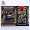 1pcs Monarch Deck T11 Deck Magic Cards Playing Card Poker Close Up Stage Magic Tricks for Professional Magician