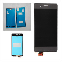 JIEYER 5.0 1920x1080 Display For Sony Xperia XP LCD with Touch Screen Digitizer Assembly X F5121 F8131