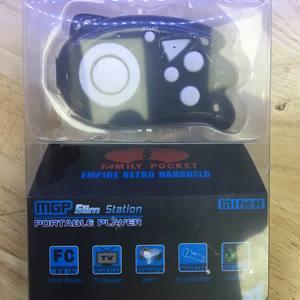 Retro Mini Video Game Console