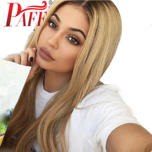 Perruque Full Lace Wig péruvienne Remy naturelle 36C