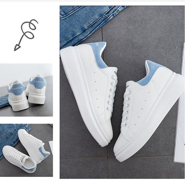 Sneakers women's 2019 breathable mesh casual shoes women's fashion sports shoes with high-grade casual women's shoes