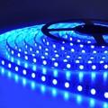 LED Lighting 5050 RGB LED Strip 5M LED Luz DC 12V 60leds/m No Waterproof fita tira de led