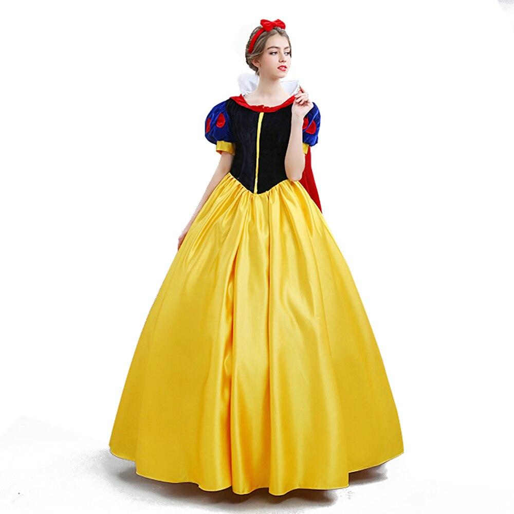 disney kleid schönheit und biest belle kostüm erwachsene